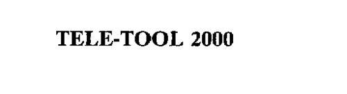 TELE-TOOL 2000