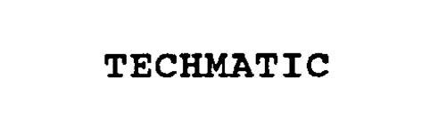 TECHMATIC