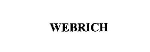 WEBRICH
