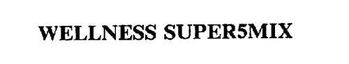 WELLNESS SUPER5MIX