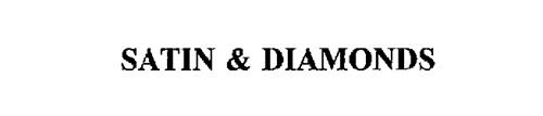 SATIN & DIAMONDS