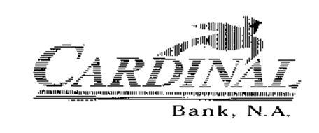 CARDINAL BANK, N.A.