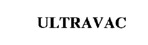 ULTRAVAC