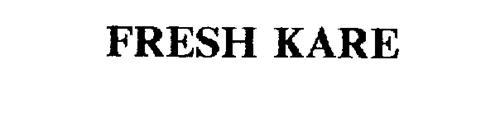 FRESH KARE