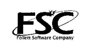 FSC FOLLETT SOFTWARE COMPANY