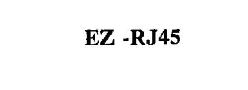EZ- RJ45