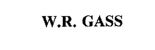 W.R. GASS