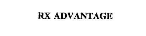 RX ADVANTAGE