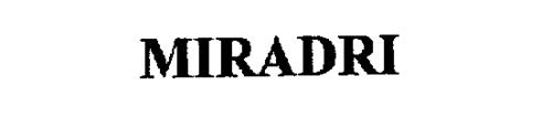 MIRADRI