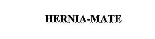HERNIA-MATE