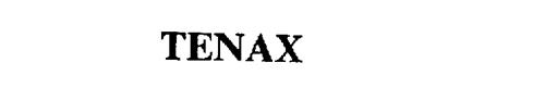 TENAX
