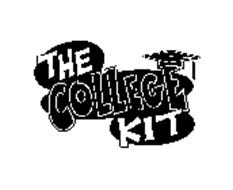 THE COLLEGE KIT