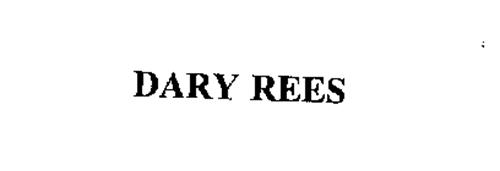 DARY REES