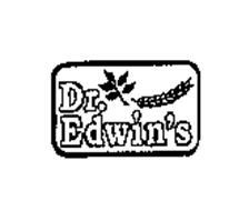 DR. EDWIN'S
