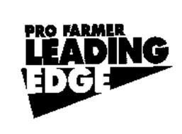 PRO FARMER LEADING EDGE