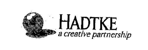 HADTKE A CREATIVE PARTNERSHIP