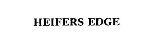 HEIFERS EDGE