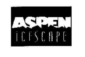 ASPEN ICESCAPE