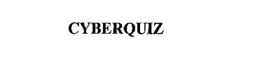 CYBERQUIZ