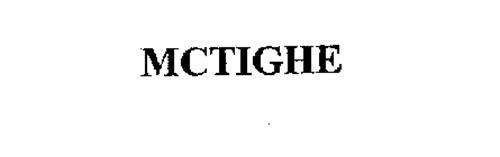 MCTIGHE