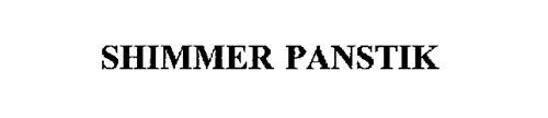SHIMMER PANSTIK