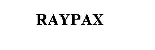 RAYPAX