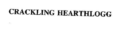 CRACKLING HEARTHLOGG