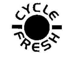 CYCLE FRESH