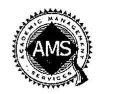 AMS ACADEMIC MANAGEMENT SERVICES