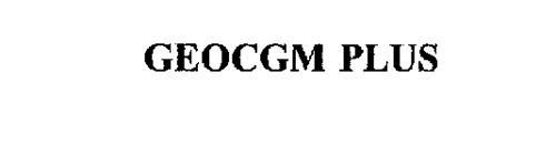 GEOCGM PLUS