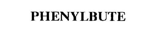 PHENYLBUTE