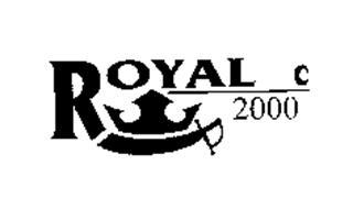 ROYAL2000 AND DESIGN