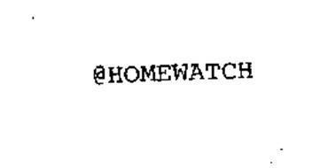 @HOMEWATCH