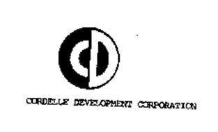 CD CORDELLE DEVELOPMENT CORPORATION