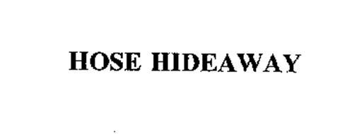 HOSE HIDEAWAY