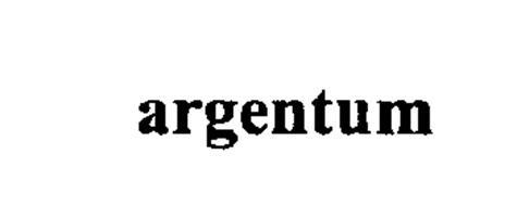 ARGENTUM