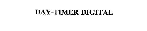 DAY-TIMER DIGITAL
