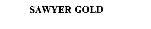 SAWYER GOLD