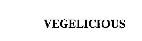 VEGELICIOUS