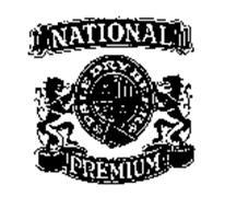 NATIONAL PALE DRY BEER PREMIUM