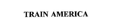TRAIN AMERICA