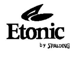 ETONIC BY SPALDING