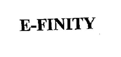 E-FINITY