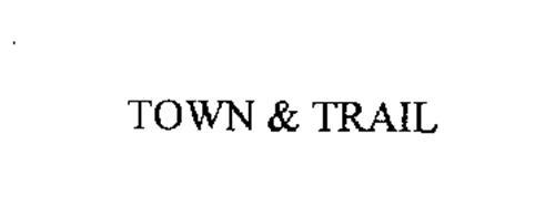 TOWN & TRAIL
