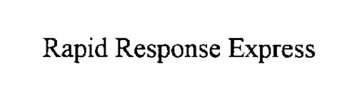 RAPID RESPONSE EXPRESS