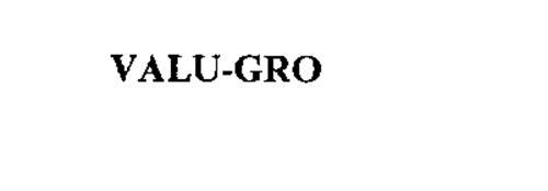 VALU-GRO