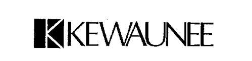 K KEWAUNEE