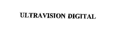 ULTRAVISION DIGITAL