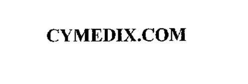 CYMEDIX.COM