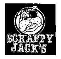 SCRAPPY JACK'S